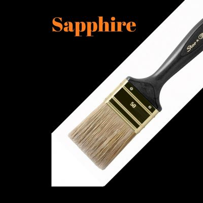 Sapphire-Solvent based