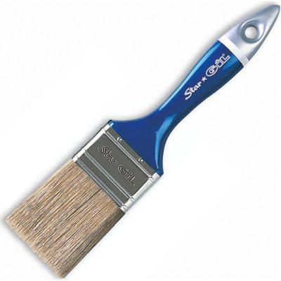 stargil show paint brush