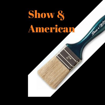 Show & American-Solvent based