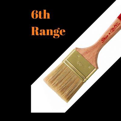 6th Range-Solvent based