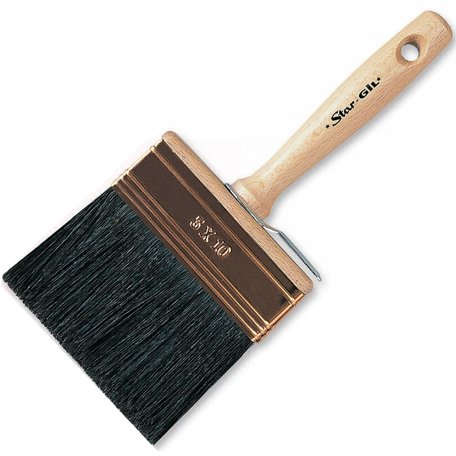Stargil Emulsion Paint Brush