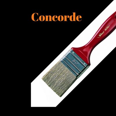 Concorde-Water based