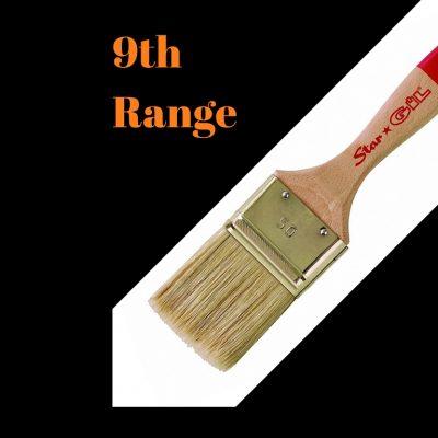 9th Range-Solvent based