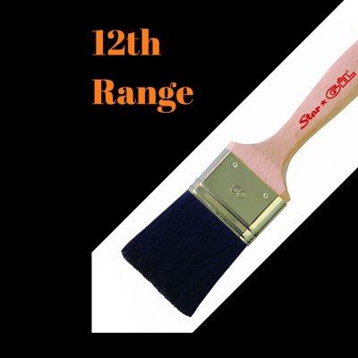 12th Range-Solvent based