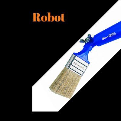 Robot-Solvent based
