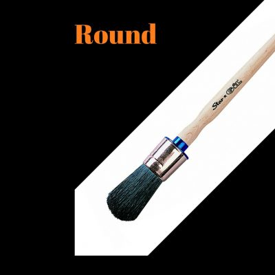 Round-Solvent based
