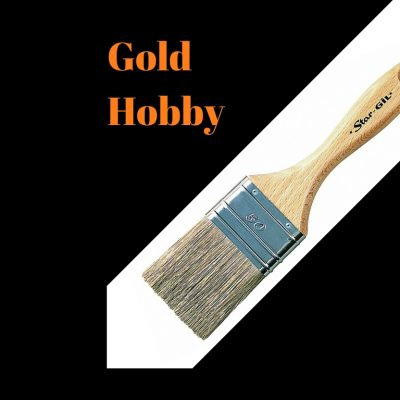 Gold Hobby-Water based
