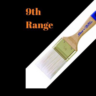 9th Range-water based
