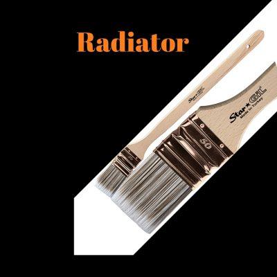 Radiator-Water based