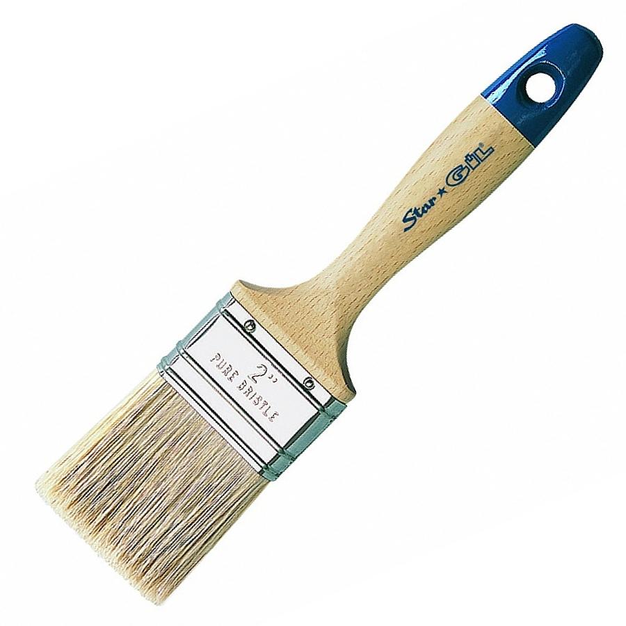 stargil gold super paint brush
