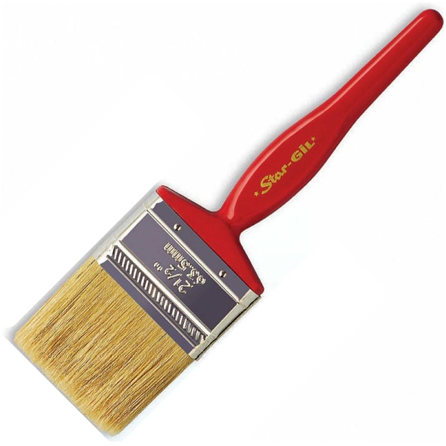 stargil ruby paint brush