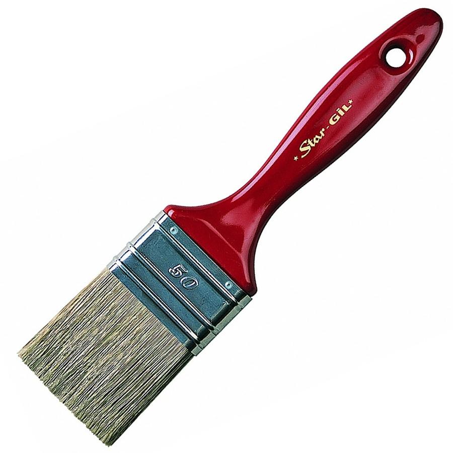 stargil concorde polymix paint brush