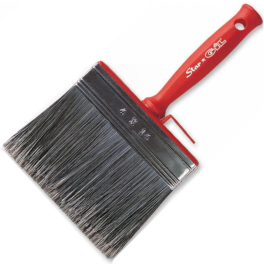 Stargil Emulsion Paint Brush - Serpme