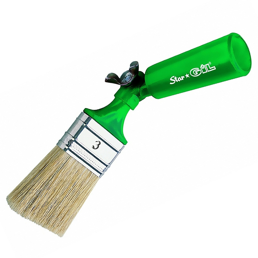 Usta Acrobat Paint Brush