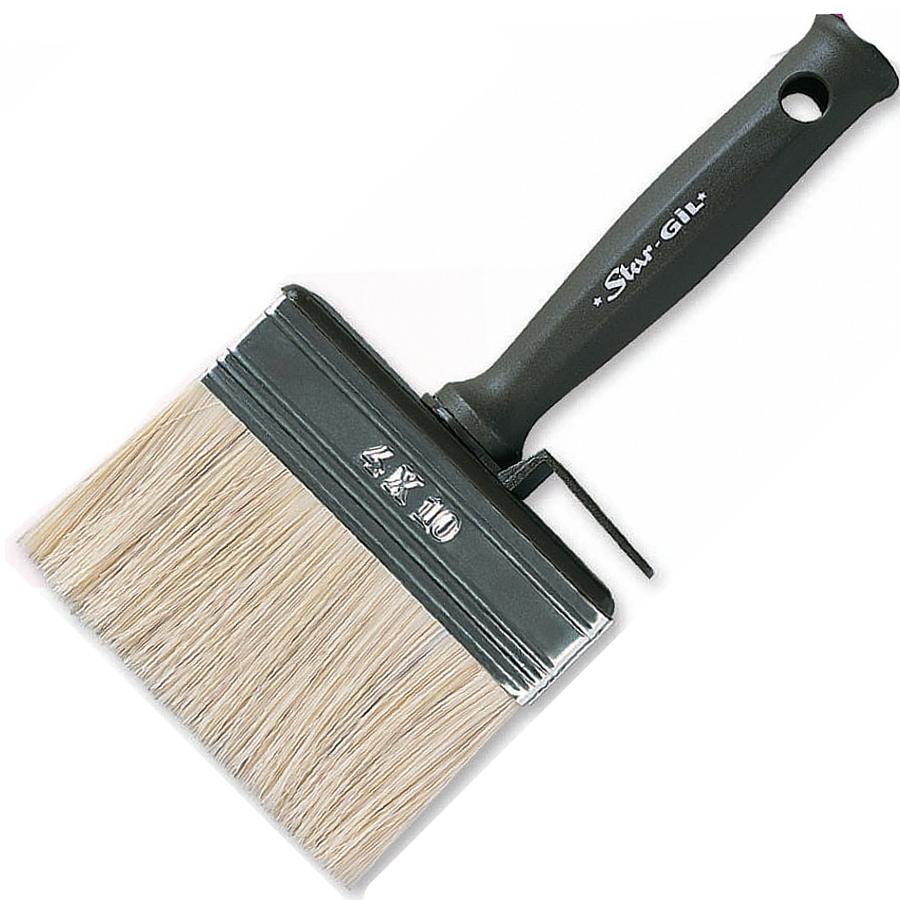 Stargil PE Mix Emulsion Paint Brush