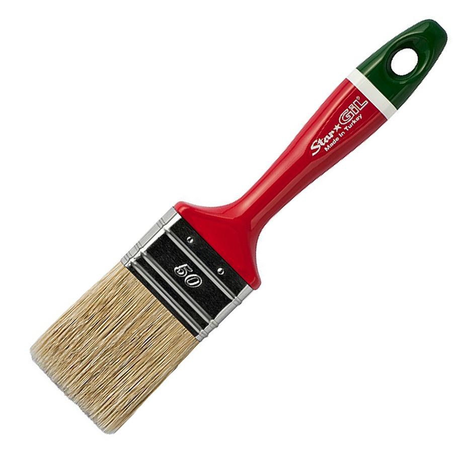 Stargil sapphire 9th range paint brush