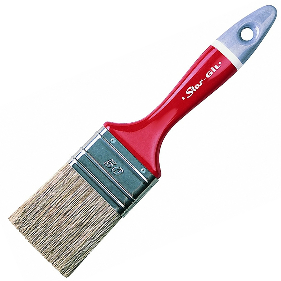 stargil polymix paint brush
