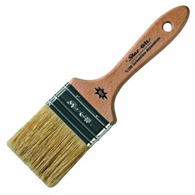 Stargil Usta Paint Brush