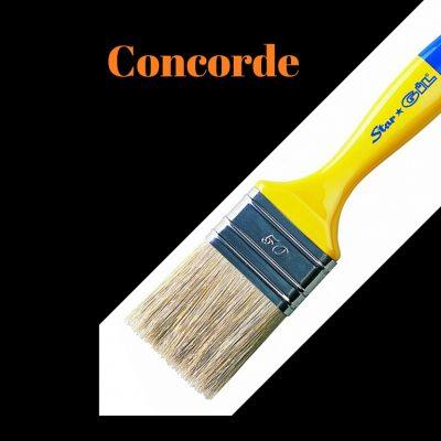 Concorde-Solvent Based