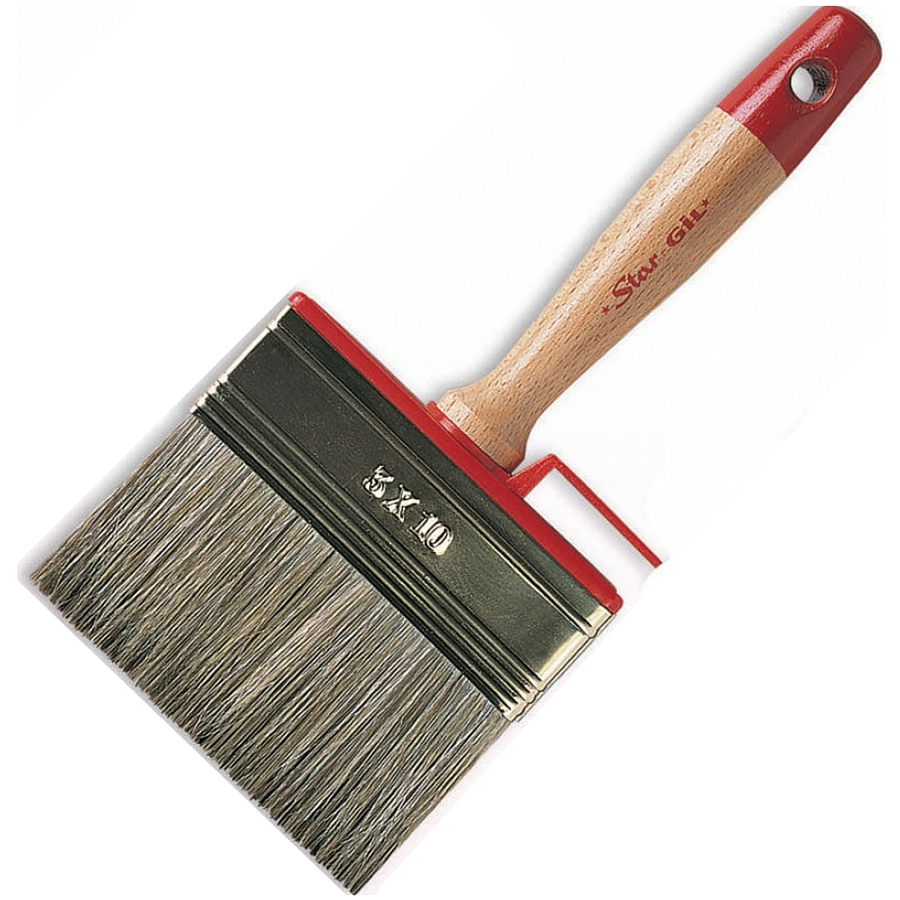 Stargil Polymix Emulsion Paint Brush