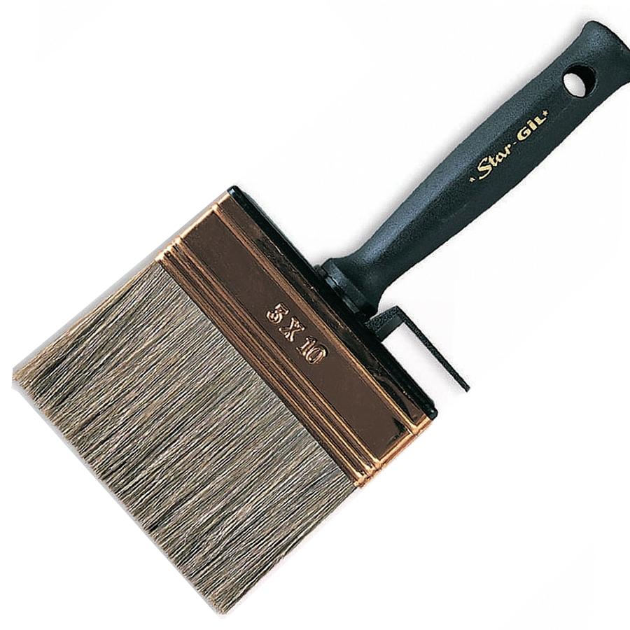 Stargil Polymix Emulsion Paint Brush