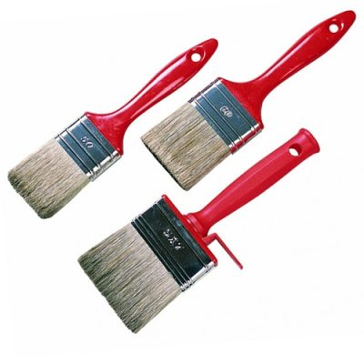 Stargil Paint brush set polymix