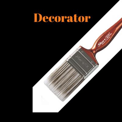Decorator-Water based