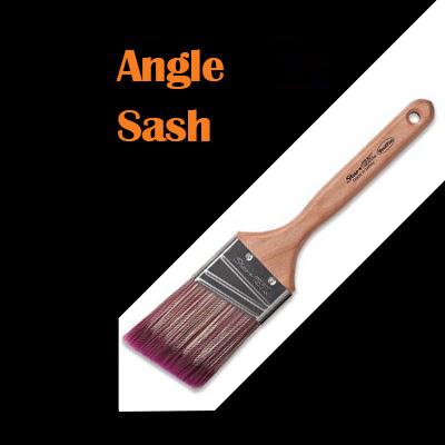 Angle Sash
