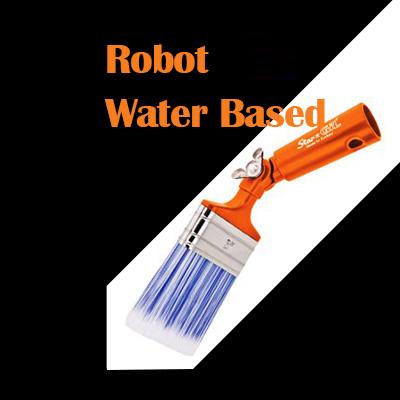 Robot-Water based