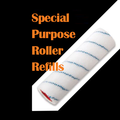 Special Purpose Roller Refills