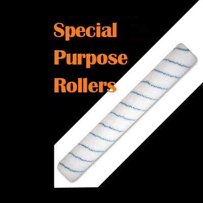 Special Purpose Rollers